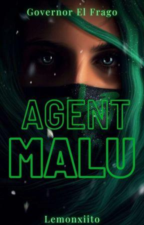 Agent Malu (Governor El Frago) by Lemonxiito