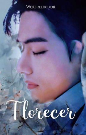 Florecer   Taekook   Proximamente by WorldKook