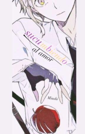 SUCU-mbiendo al amor || Shin Soukoku by Miushi