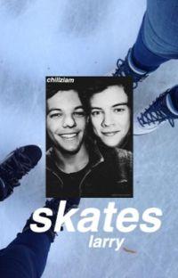 skates // boyxboy cover