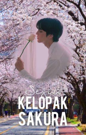 Sejuta Kelopak Sakura by deernalion