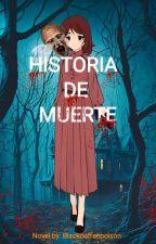 HISTORIA DE MUERTE ni BLACKCOFFEEPOISON