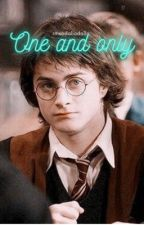 """""""one and only"""" harry potter x reader(fem) by imsodalladalla"""