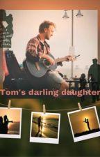 Tom's darling daughter  by feltondrop200