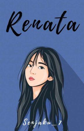 RENATA [On Going] by senjaku_7