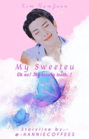 Gigi aku || Kim Namjoon by honeyjin-