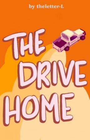 The Drive Home by theletter-L
