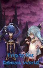 [Tensura x Mairimashita! Iruma-kun] Field Trip to the Demon World by YukimuraRika