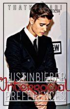 Justin Bieber Imagines [Interracial] by thatkiddari