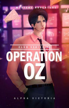 Operation Oz (Club Series #1) by Alpha_Victoria