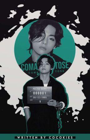 ☆ミ Comatose by cocokies