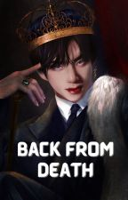 back from death • kth • ff by soggykookie