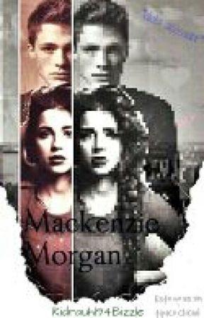 Mackenzie  Morgan by _altoxic