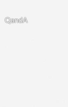 QandA by J-darkwitch