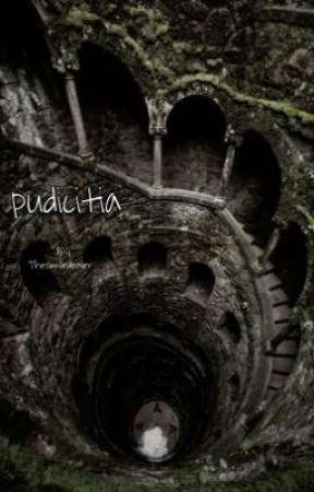 Pudicitia (L.S)(Z.M) by thesmiledealer