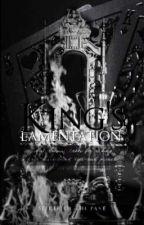 King's lamentation by seekerofthepast