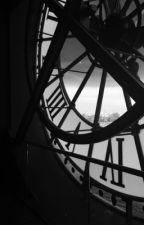 Lady Time    N.Romanoff by OptimusMars