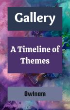 Gallery: A Timeline of Themes by owlnam