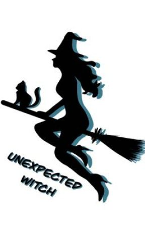 Unexpected Witch by That-Swag-Bisexual