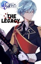 The Legacy {Male Reader X Azur Lane}  by theidiotno23