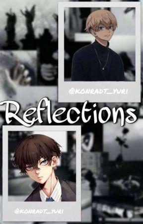 Reflections | Chifuyu Matsuno by konradt_yuri