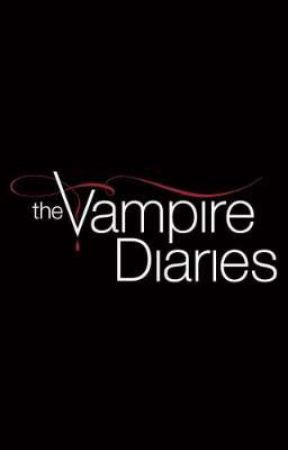 The Vampire Diaires Roleplay by Mallory_Dragneel777