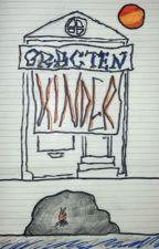 Grachtenkinder  by TheKraken_LP