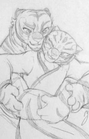 Tigress and Tiger Oc Oneshots (Requests Open) by Kopowerbomb88