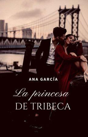 La princesa de Tribeca by AnaGarciaM90