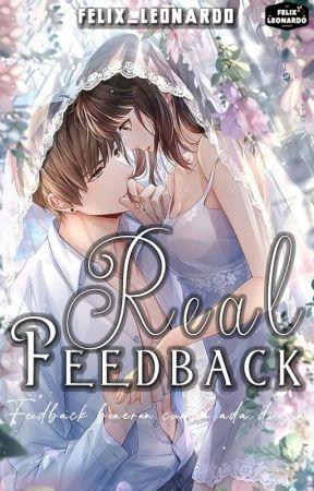 Real Feedback | OPEN by felix_leonardo