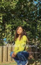 Wildest Dreams   EJ Caswell by kiki0626
