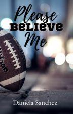 Please Believe Me by Beautyinbooksblog