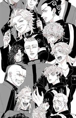 【 Tokyo Revenger x Reader 】 𝓢𝔀𝓮𝓮𝓽
