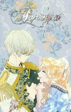 Acreya the First Princess (Who Made Me A Princess) by Eternal_Tea_