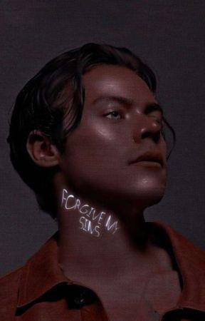 Forgive My Sins    Larry Stylinson Italian Translation  by ragazzamangiacarote
