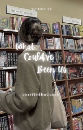 What Could've Been Us | Ongoing by certifiedbadussy
