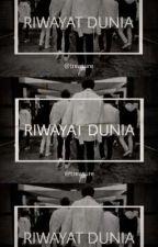 RIWAYAT DUNIA [ TREASURE ] oleh ipyvanso