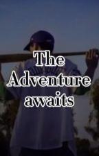 The Adventure Awaits by liz_lovesbenny