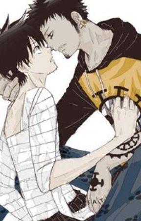 His Grief ~[DISCONTINUED One Piece LawLu Fan Fiction]~ by leafyxthiefy