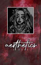 AESTHETICS. a portfolio. by vixensdance