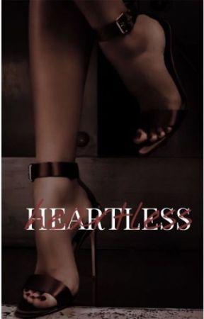 HEARTLESS | Two shot by Mercurysstars