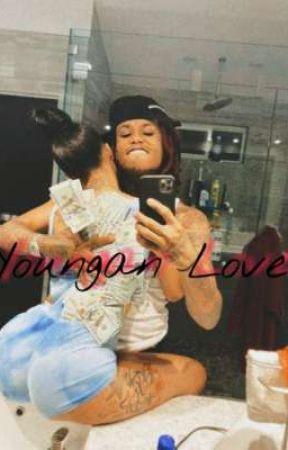 Youngan Love by PimpdaddyJaee