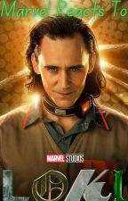 Marvel Reacts to Loki & More by Loch_Ness_Monster2