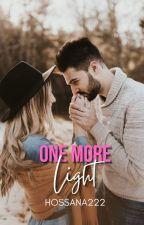 One More Light oleh Hossana222