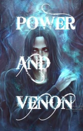 Power and Venon|| Bnha Fanfic by arianabctdeouro