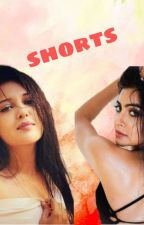 Forever And Always - Kareena Shorts by maddamsirfiction14