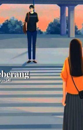 SEBERANG by SyifaSNR