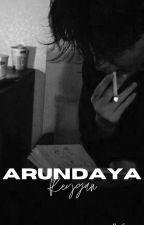 ARUNDAYA by allysfraa