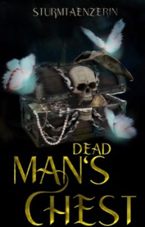 DEAD MAN'S CHEST ⎯ graphic portfolio by Sturmtaenzerin