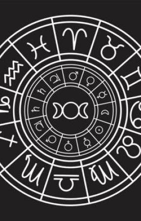 The Zodiac Bounty Hunters by Elexa_Ruby